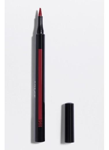 Dior 3348901418768 Rouge Ink Lip Liner 851 Shock Dudak Kalemi Renksiz